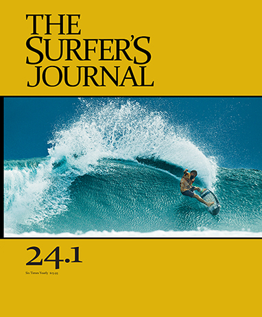 Volume 24 Issue 1
