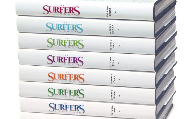 Volumes 1-8 Hardbound Set