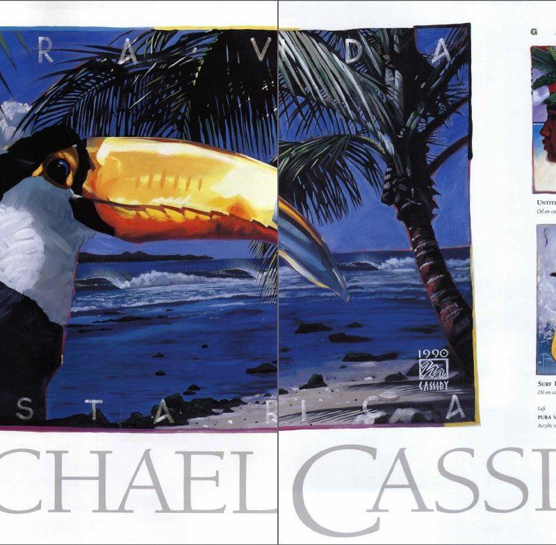 Gallery: Michael Cassidy