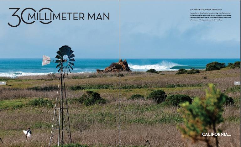 300 Millimeter Man