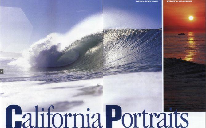 California Portraits