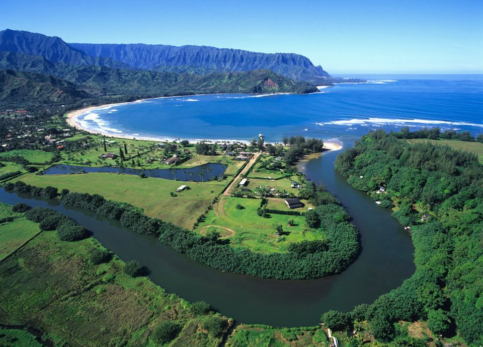 Surfer S Paradise Hanalei Bay Hawaii Sold The