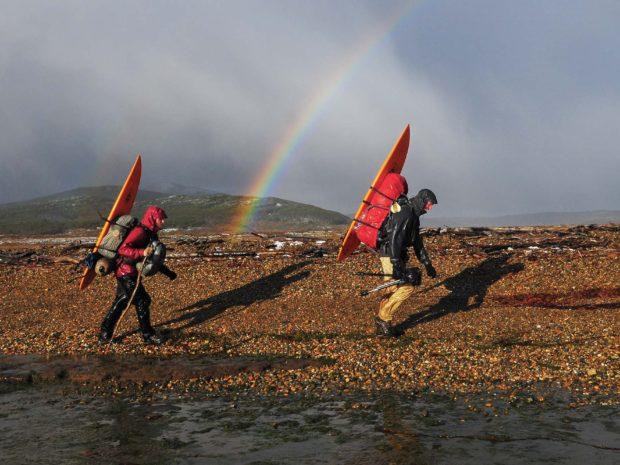 Photo: Gauchos del Mar