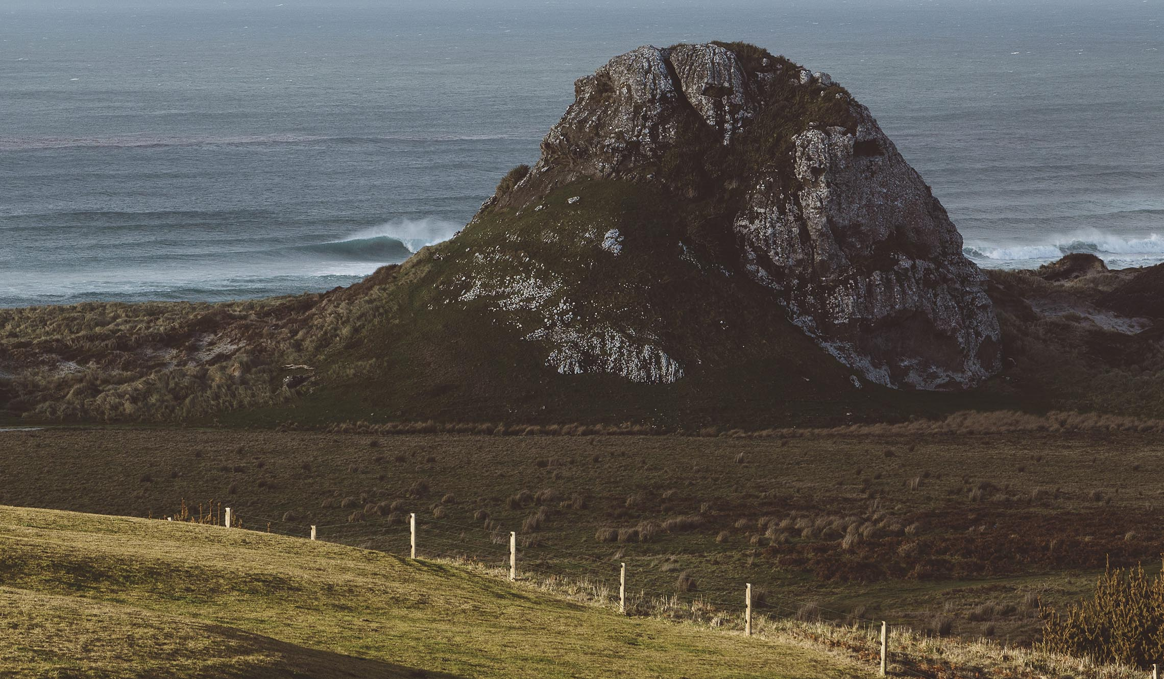 Not surfing in the chatham islands the surfers journal for The chatham