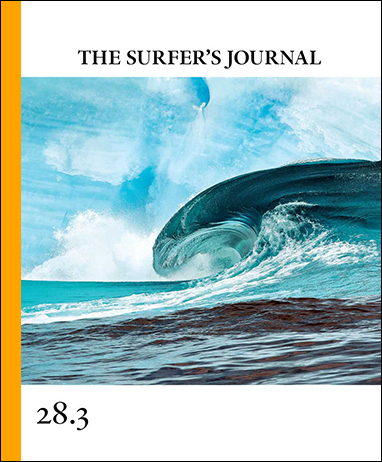 Interview: Andrew Doheny – The Surfers Journal
